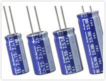 双电层电容器