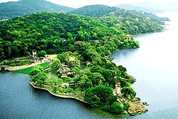绿色江南公众环境关注中心