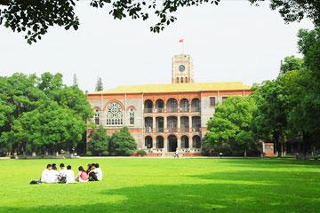 苏州大学教育学院