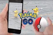 Pokémon Go火爆,户外体验是AR/VR的下一个突破口吗?