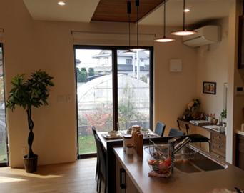 风靡日本市场的家用新风系统