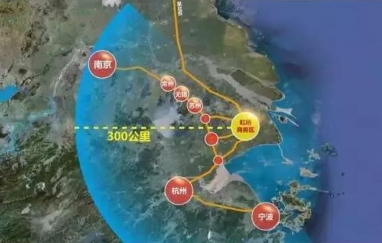 《长江三角洲城市群发展规划》
