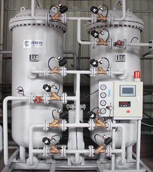 变压吸附式(PSA)制氧机