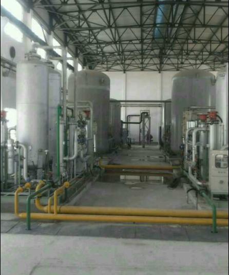 冶金行业制氮机