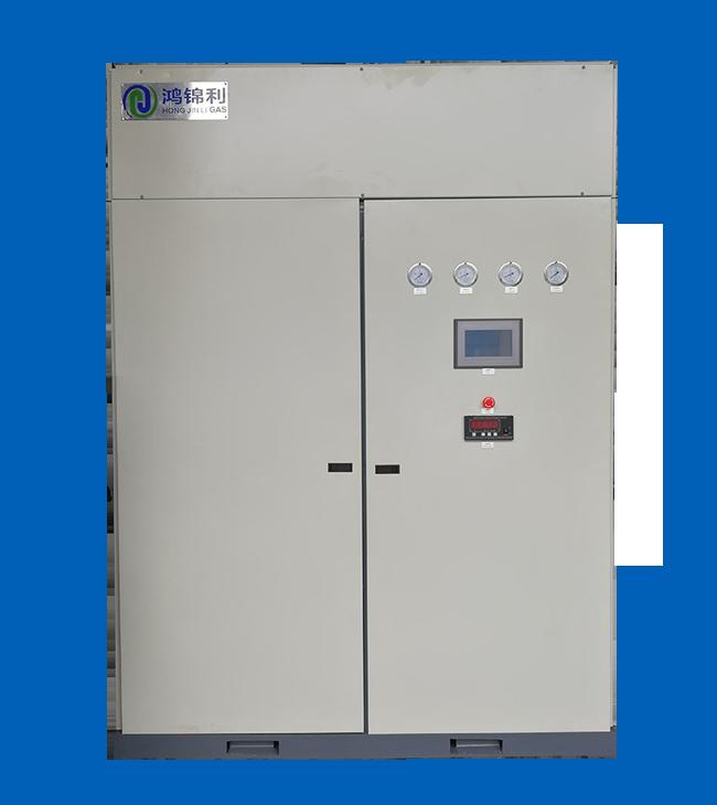 箱式變壓吸附式製氮機