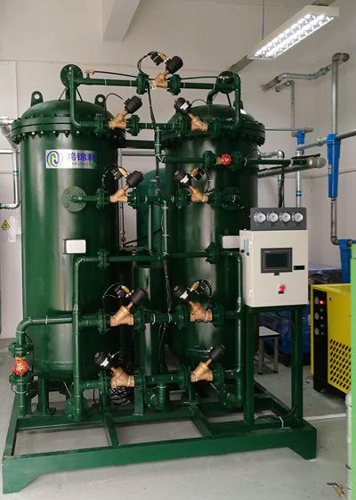化工专用制氮机