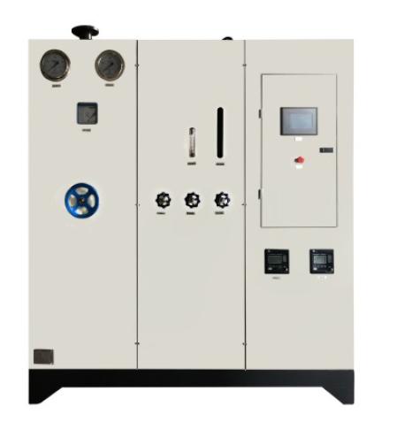 氮气精制-加氢除氧纯化设备