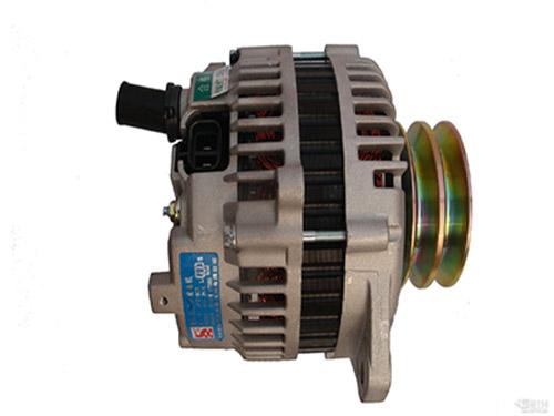 发电机常见的振动故障及节能分析