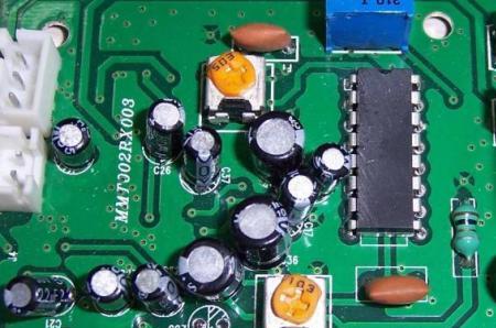 浅谈SMT贴片加工点胶工艺和技术要求