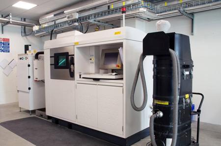 3D打印的市场与技术挑战