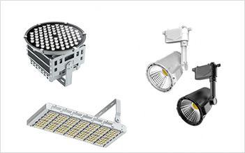 LED灯饰行业产品应用