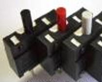 91 Series Thermal Circuit Breaker (Protectors)