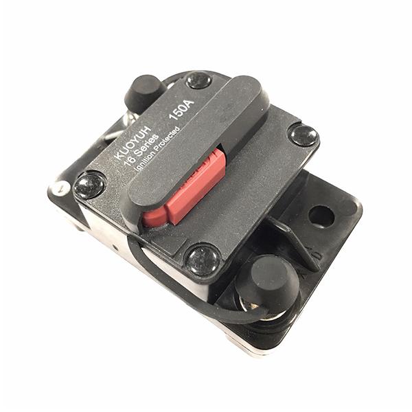 16 Thermal Circuit Breaker