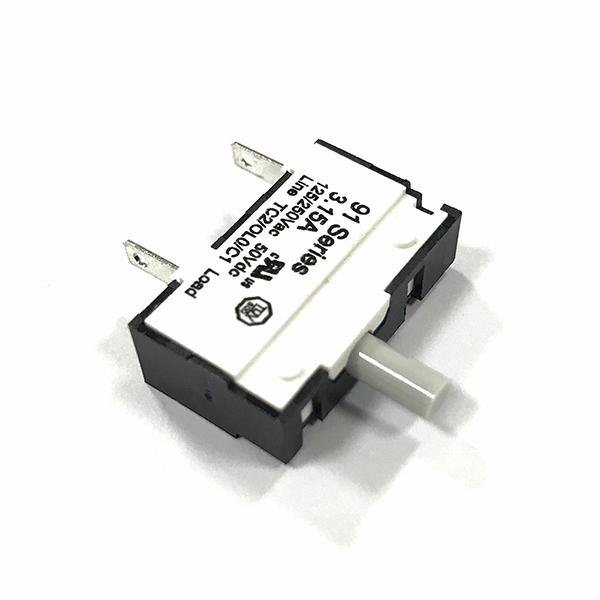 91 Thermal Circuit Breaker
