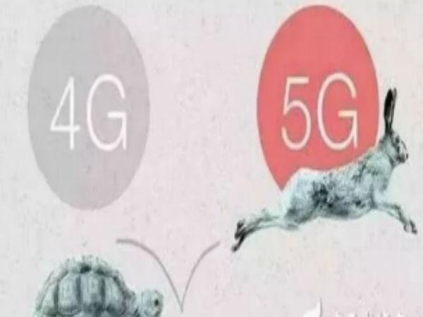 5G时代,通信用PCB也高速发展