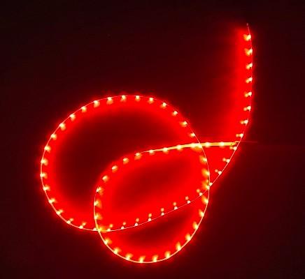 大力发展汽车氛围灯行业LED灯珠供应