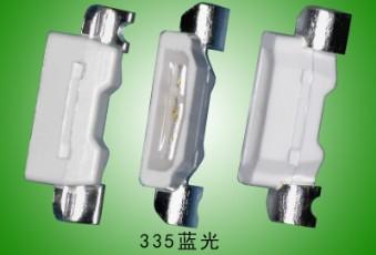 335蓝光LED灯珠