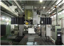 日本大隈立式加工中心 MCV-20A