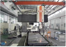 新日本工机五面体加工中心 RB-2NM