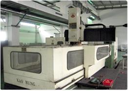 台湾高明立式加工中心(KMC-3000SD)