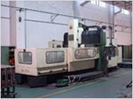 台湾高明加工中心(KMC-3000SD)