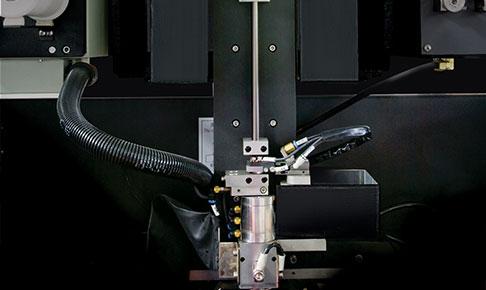 全新推出LA系列慢走丝线切割机