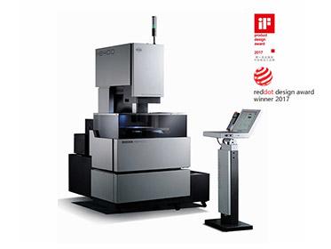 HB400--数控伺服系统中走丝线割机床