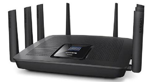 未来WiFi技术新方向:传输、覆盖、能耗