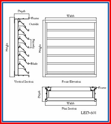 LED-601
