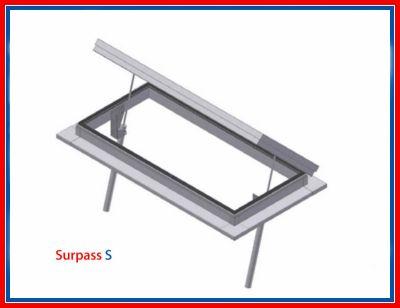 Surpass S