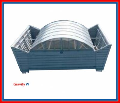 Gravity W