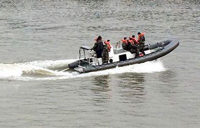 猎豹750舰载艇