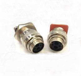 HVB series  4 PIN Circular Connector